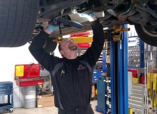 Free inspection | Tri City Auto Repair